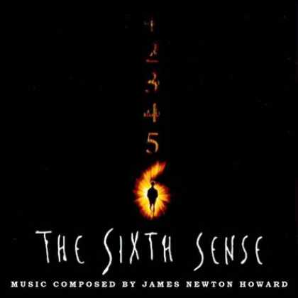 Soundtracks - The Sixth Sense