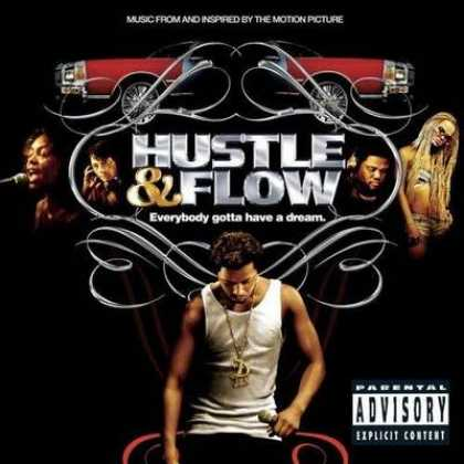 Soundtracks - Hustle & Flow OST
