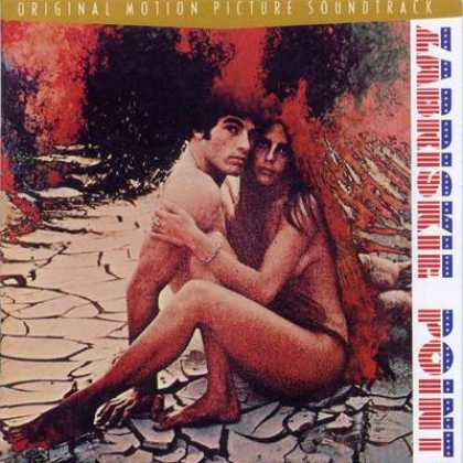 Soundtracks - Zabriskie Point Soundtrack