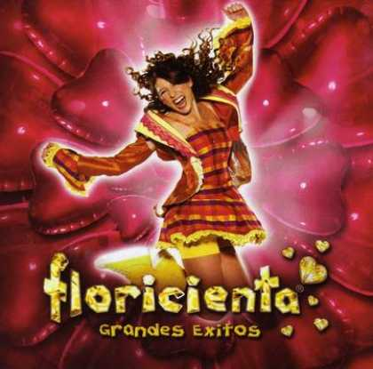 Soundtracks - Floricienta - Grandes Exitos