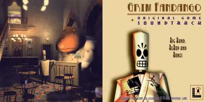 Soundtracks - Grim Fandango (Original Game Soundtrack)