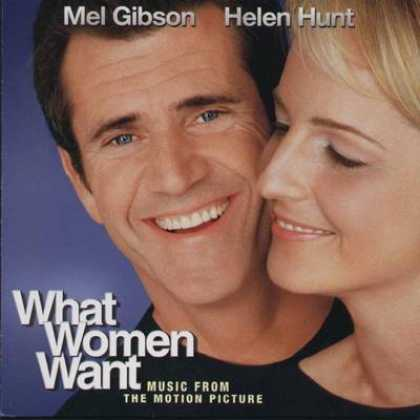 Soundtracks - What Women Want Soundtrack