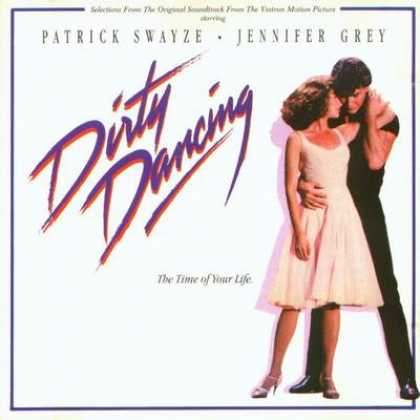 Soundtracks - Dirty Dancing