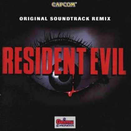 Soundtracks - Resident Evil Soundtrack Remix