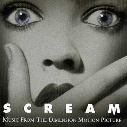 Soundtracks - Scream Soundtrack