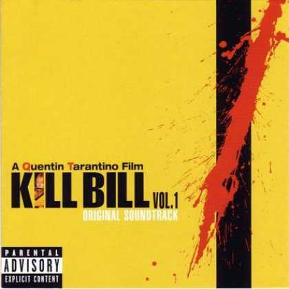 Soundtracks - Kill Bill - Vol. 1