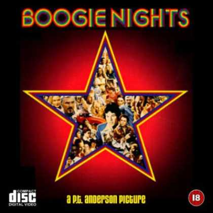 Soundtracks - Boogie Nights