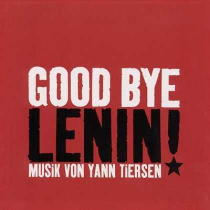 Soundtracks - Good Bye Lenin