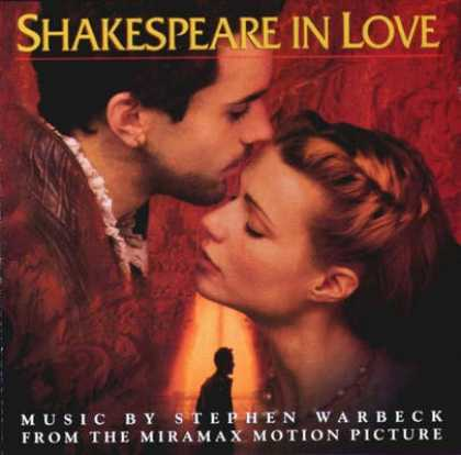 Soundtracks - Shakespeare In Love