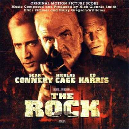 Soundtracks - The Rock Soundtrack