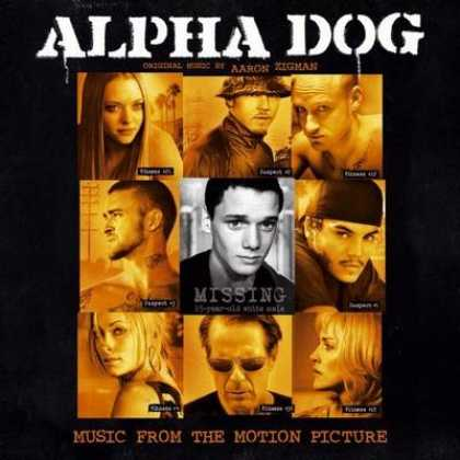 Soundtracks - Alpha Dog OST 2007
