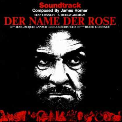 Soundtracks - Der Name Der Rose Soundtrack