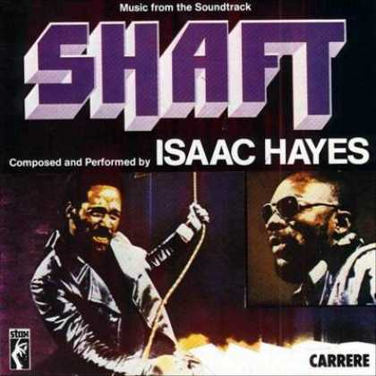 Soundtracks - Shaft