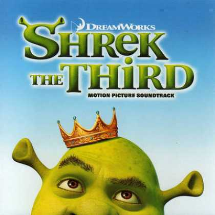 Soundtracks - VA - Shrek The Third