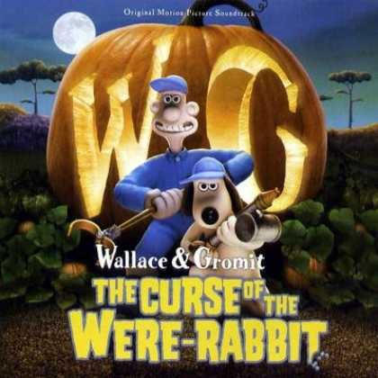 Soundtracks - Wallace & Gromit - The Curse Of The Were Rabbi...