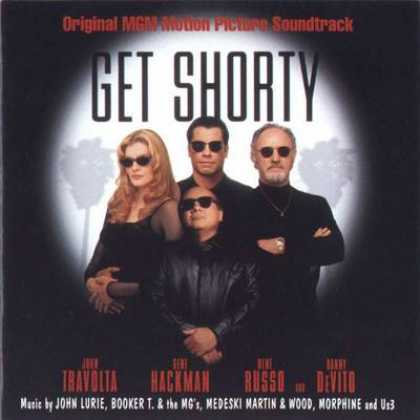 Soundtracks - Get Shorty