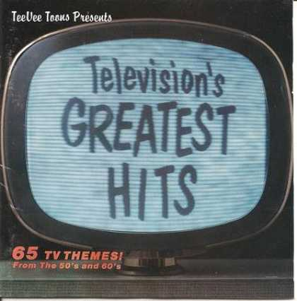 Soundtracks - Television's Greatest Hits
