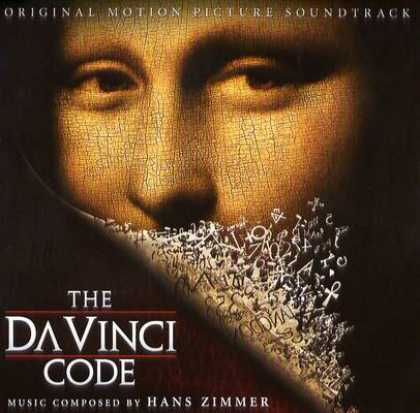 Soundtracks - The Da Vinci Code