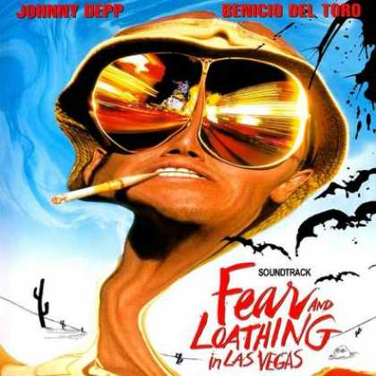 Soundtracks - Fear And Loathing In Las Vegas Soundtrack