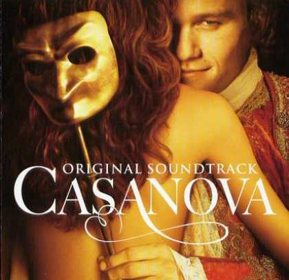Soundtracks - Casanova