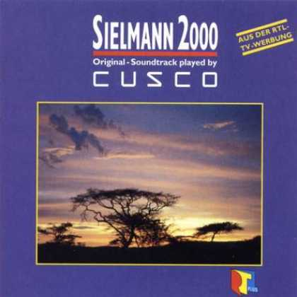 Soundtracks - Sielmann 2000 Soundtrack
