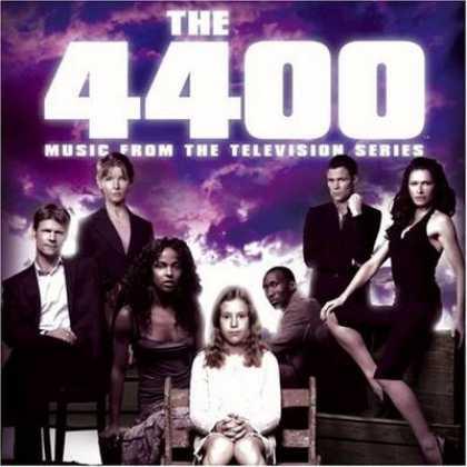 Soundtracks - The 4400 OST