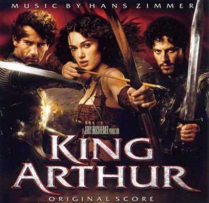 Soundtracks - Hans Zimmer - King Arthur