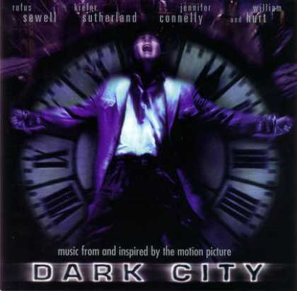 Soundtracks - Dark City