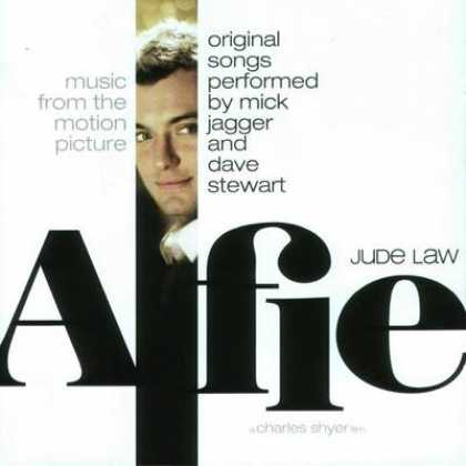 Soundtracks - Alfie
