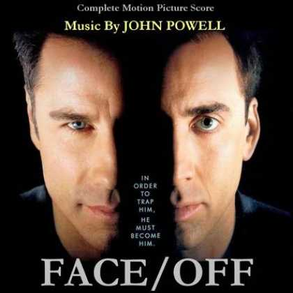 Soundtracks - Face/Off - Music Soundtrack By John Powell