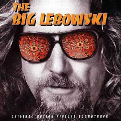 Soundtracks - The Big Lebowski Soundtrack