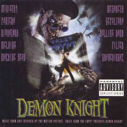 Soundtracks - Demon Knight