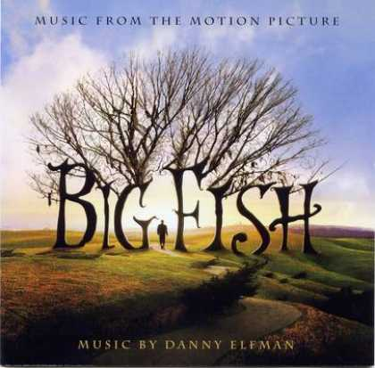 Soundtracks - Big Fish - Soundtrack