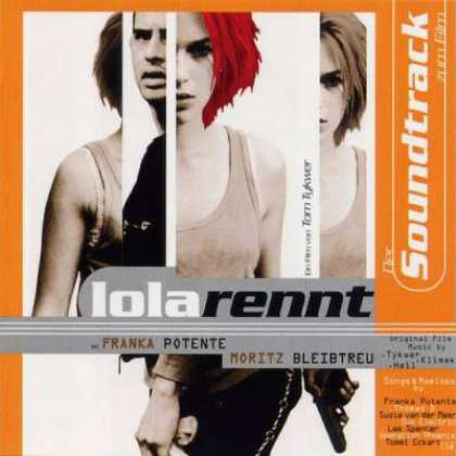 Soundtracks - Lola Rennt Soundtrack
