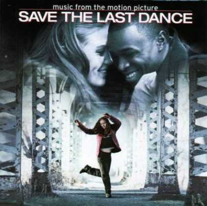Soundtracks - Save The Last Dance Soundtrack