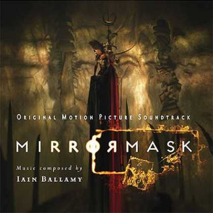 Soundtracks - Mirrormask
