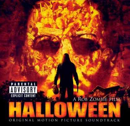 Soundtracks - Halloween (2007)