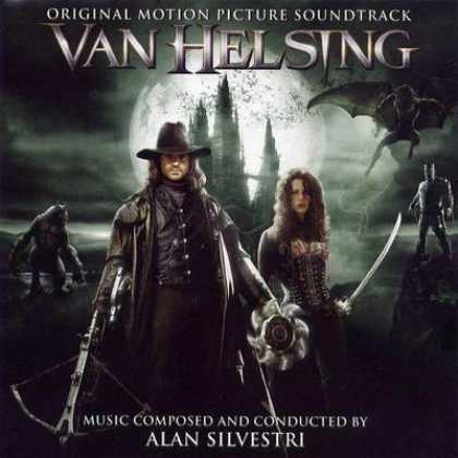 Soundtracks - Van Helsing Soundtrack