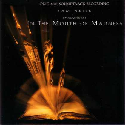 Soundtracks - In The Mouth Of Madness