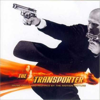 Soundtracks - The Transporter