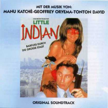 Soundtracks - Little Indian Soundtrack
