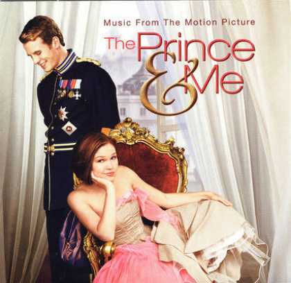 Soundtracks - The Prince & Me OST