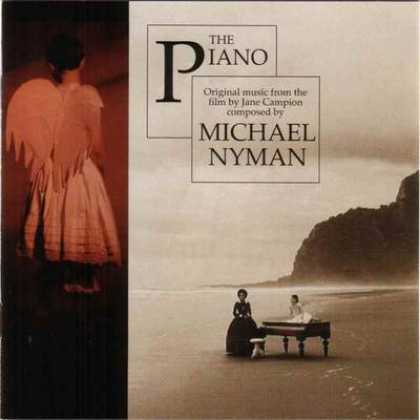 Soundtracks - The Piano Soundtrack