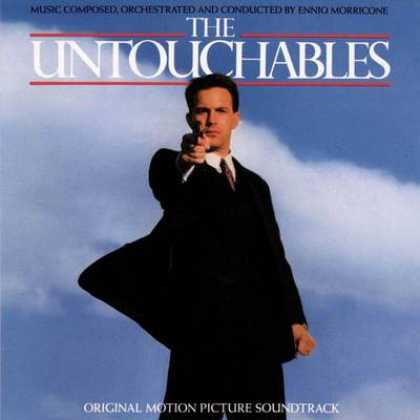 Soundtracks - The Untouchables