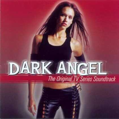 Soundtracks - Dark Angel Soundtrack