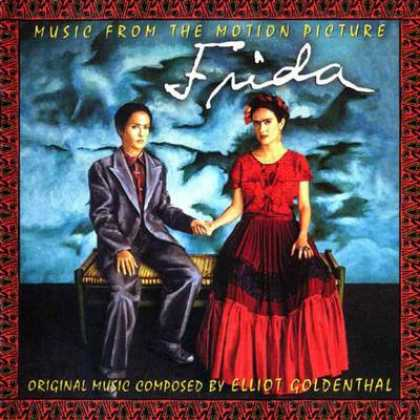 Soundtracks - Frida