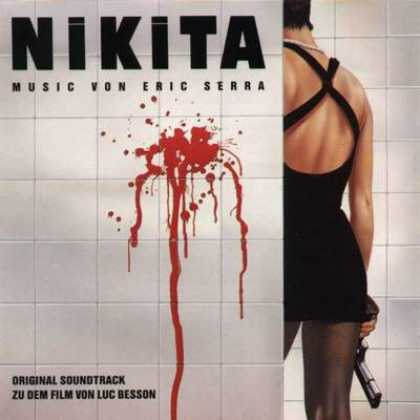 Soundtracks - Nikita Soundtrack