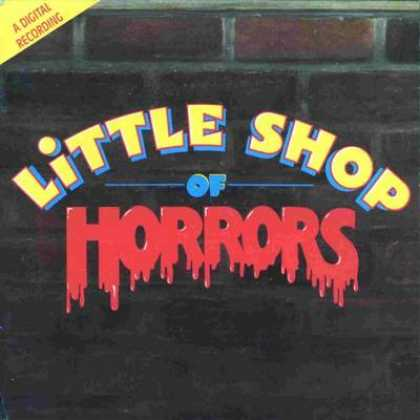 Soundtracks - Little Shop Of Horrors Soundtrack