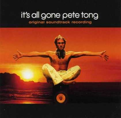 Soundtracks - It's All Gone Pete Tong - Soundtrack - Various