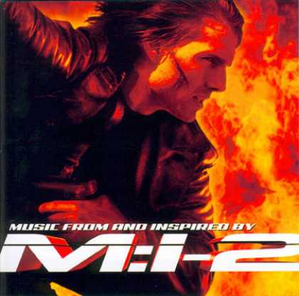Soundtracks - Mission Impossible 2